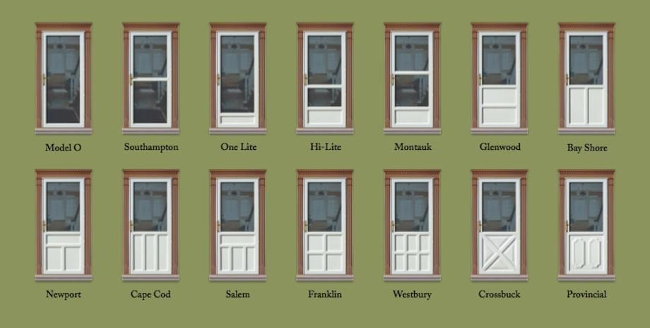 Storm Doors Same Day Glass And Window Repair