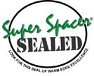 Super Spacer Logo