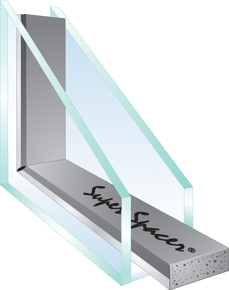 Insulated glass same day glass and window repair for Best insulated glass windows